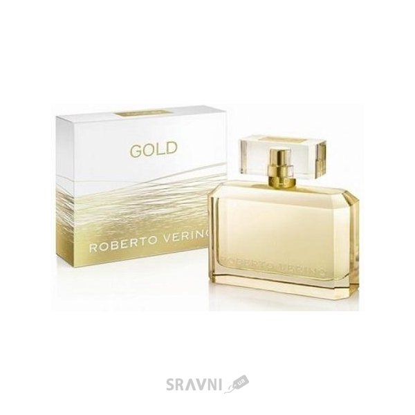 Фото Roberto Verino Gold EDP