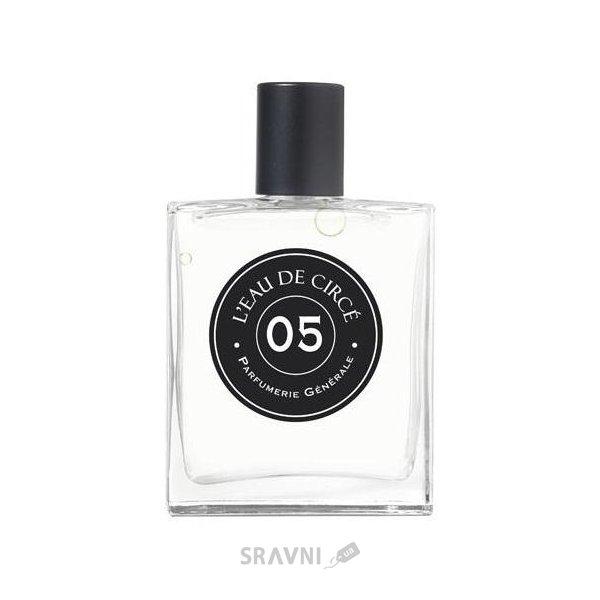 Фото Parfumerie Generale 05 L'Eau de Circe EDP