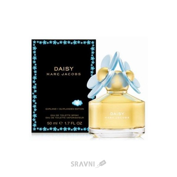 Фото Marc Jacobs Daisy Garland EDT