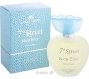 Фото Lotus Valley 7th Steet Nice Blue EDT