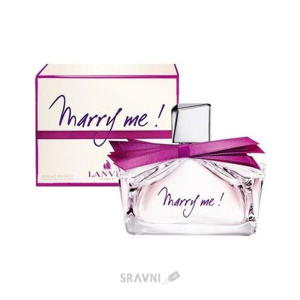 Фото Lanvin Marry Me! EDP