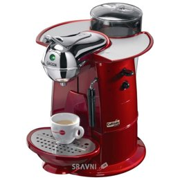 Цены на Gaggia Gaggia LAmante Red, фото