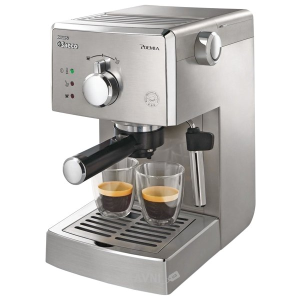 Фото Philips Saeco Poemia Manual Espresso