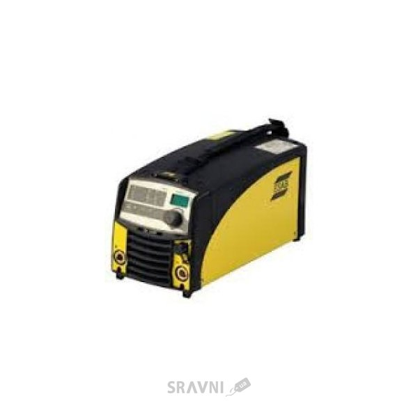 Фото ESAB Caddy Tig 1500
