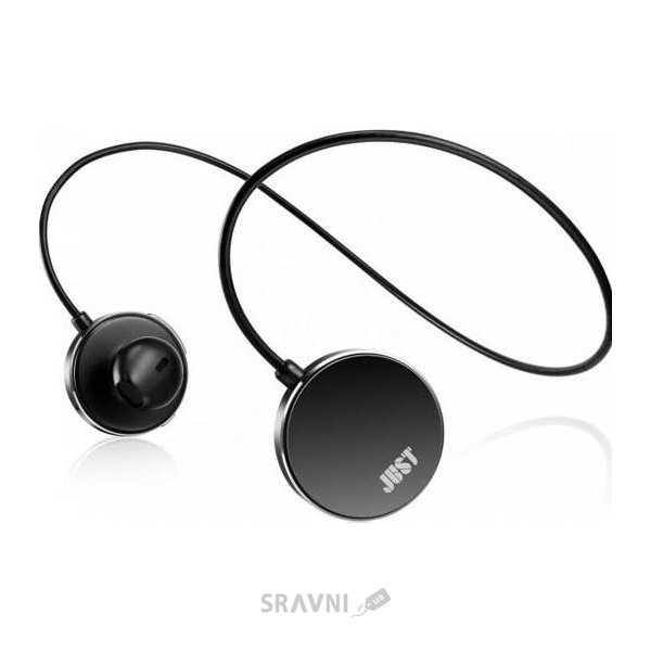 Фото JUST Soul Bluetooth Headset