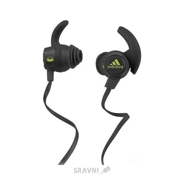 Фото Monster Adidas Sport Response Earbuds