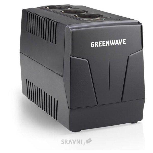 Фото Greenwave Defendo 600 (R0013649)