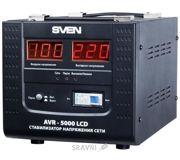 Фото Sven AVR-5000 LCD