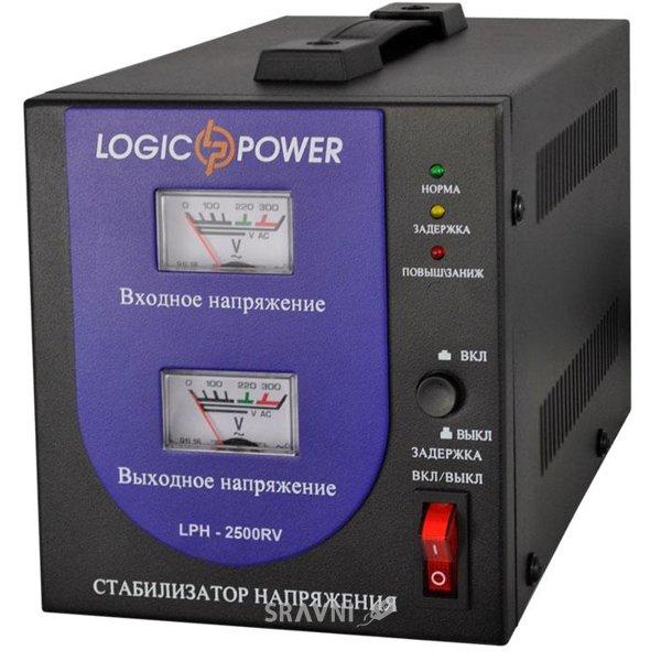 Фото LogicPower LPH-2500RV