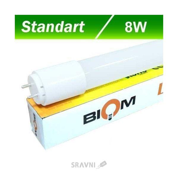 Фото Biom T8-GL-600-8W CW
