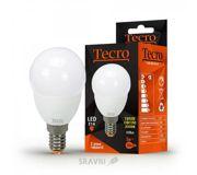 Фото Tecro LED 5W 3000K E14 (T-G45-5W-3K-E14)
