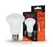 Фото Tecro LED 8W 4000K E27 (T-R63-8W-4K-E27)