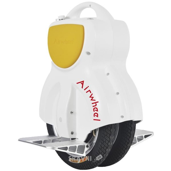 Фото Airwheel Q1