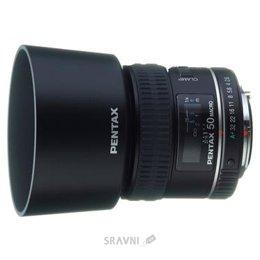 Pentax SMC D FA Macro 50mm f/2.8