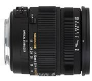 Фото Sigma 17-70mm f/2.8-4 DC MACRO OS HSM Canon EF-S