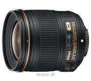 Фото Nikon 28mm f/1.8G AF-S Nikkor