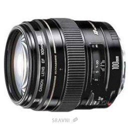 Canon EF 100mm f/2.0 USM