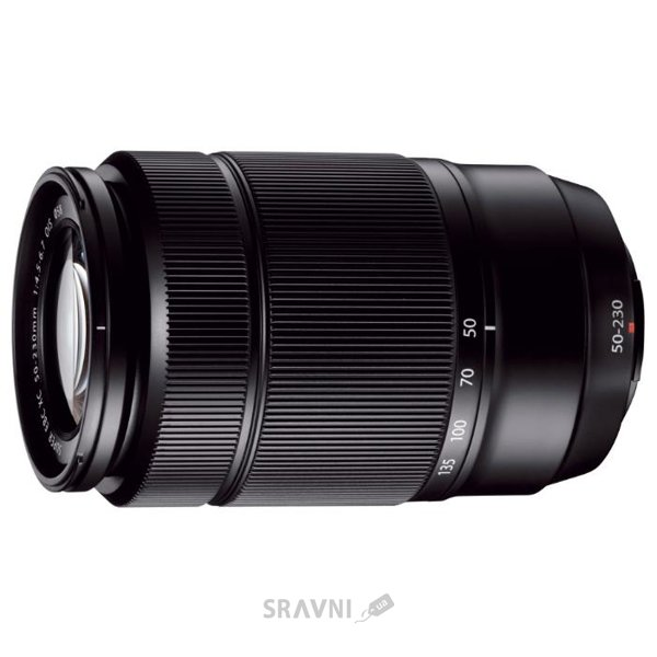Фото Fujifilm XC 50-230mm f/4.5-6.7 OIS X-Mount