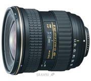 Фото Tokina AT-X 116 Pro DX II Canon EF-S
