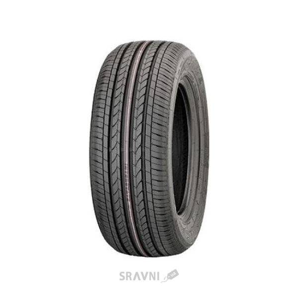 Фото INTERSTATE Eco Tour Plus (195/60R14 86H)