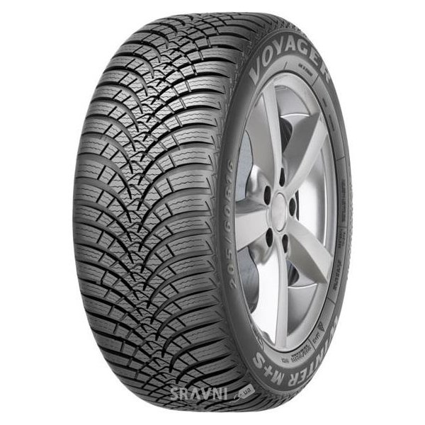 Фото Voyager Winter (185/65R15 88T)