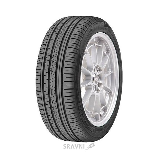 Фото Zeetex HP 1000 (235/45R17 97W)
