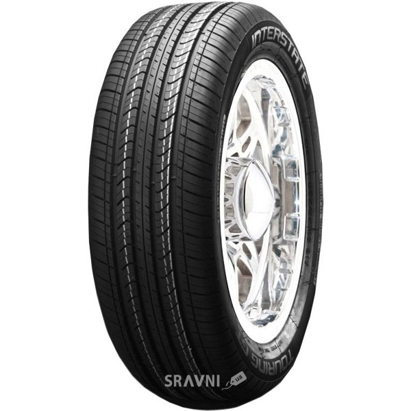 Фото INTERSTATE Touring GT (225/60R16 98H)