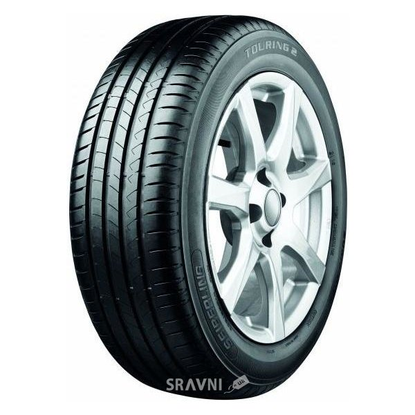 Фото Seiberling Touring 2 (155/80R13 79T)