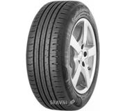 Фото Continental ContiEcoContact 5 (225/55R17 97W)