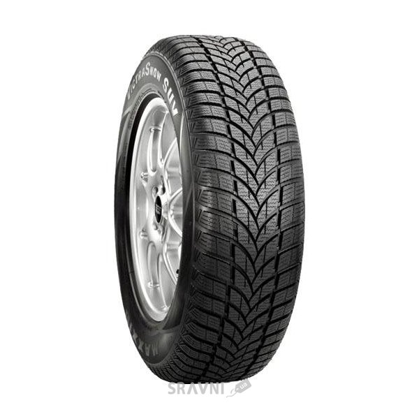 Фото Maxxis MA-SW Victra Snow SUV (215/60R17 96H)