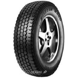 Bridgestone Blizzak W800 (195/80R14 104R)