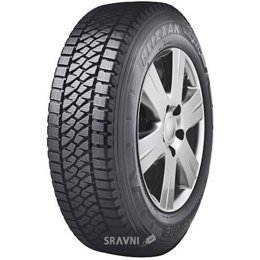 Bridgestone Blizzak W810 (205/75R16 108R)
