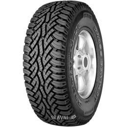 Continental ContiCrossContact AT (205/80R16 104T)