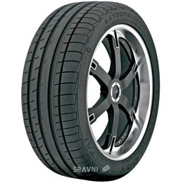 Continental ExtremeContact DW (275/40R19 101Y)