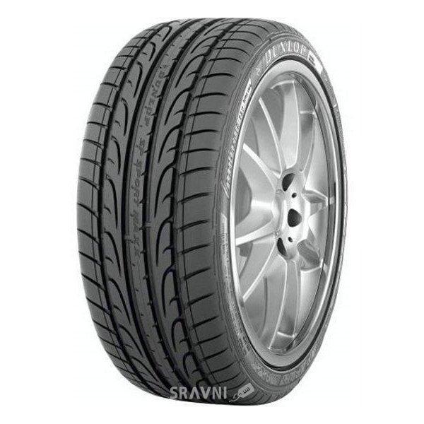 Фото Dunlop SP Sport Maxx (215/55R17 94Y)
