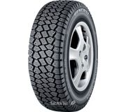 Фото General Tire Eurovan Winter (195/75R16 107R)