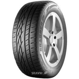 General Tire GRABBER GT (225/55R18 98V)
