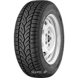 Gislaved Euro Frost 3 (175/65R15 84T)