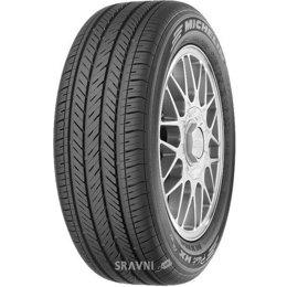 Michelin Pilot HX MXM4 (245/40R18 93V)