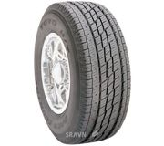 Фото TOYO Open Country H/T (255/60R17 106H)