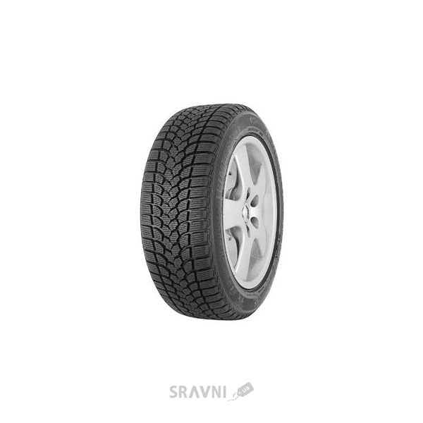 Фото FirstStop Winter 2 (185/70R14 88T)