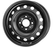 Фото Steel Wheels Kapitan (R17.5 W6.0 PCD10x225 ET132.5 DIA176)