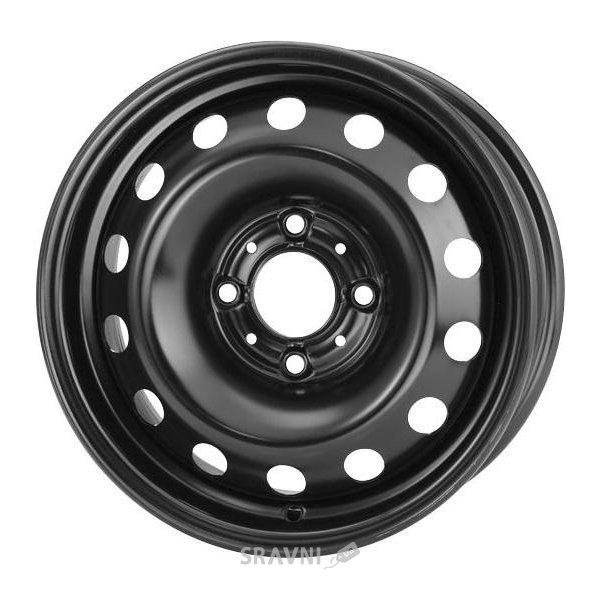 Фото Steel Wheels Kapitan (R22 W11.75 PCD10x335 ET0 DIA281)