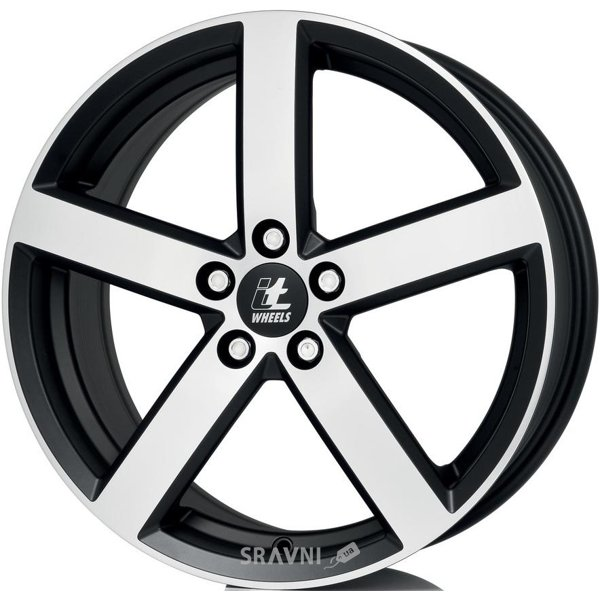 Фото IT Wheels Eros (R18 W7.5 PCD5x114.3 ET45 DIA60.1)