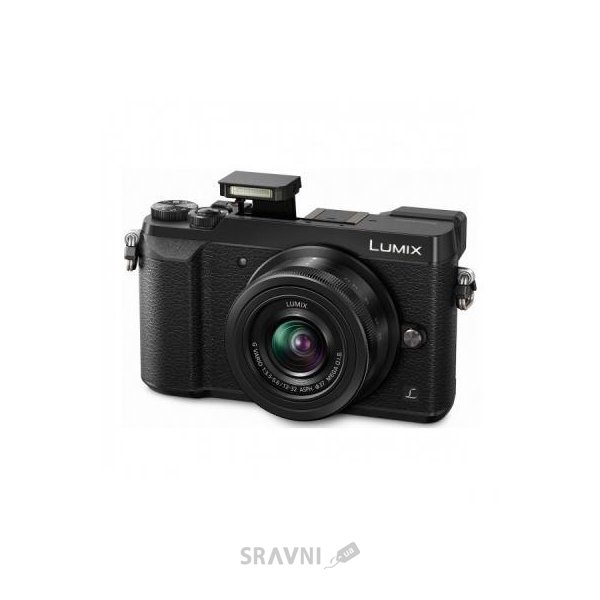Фото Panasonic Lumix DMC-GX80 Kit