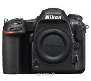 Фото Nikon D500 Body