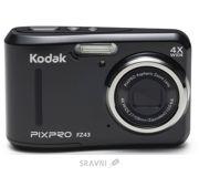 Фото Kodak FZ43