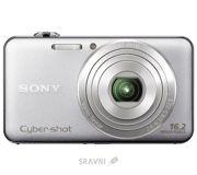 Фото Sony DSC-WX50