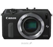 Фото Canon EOS M Body