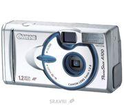 Фото Canon PowerShot A100